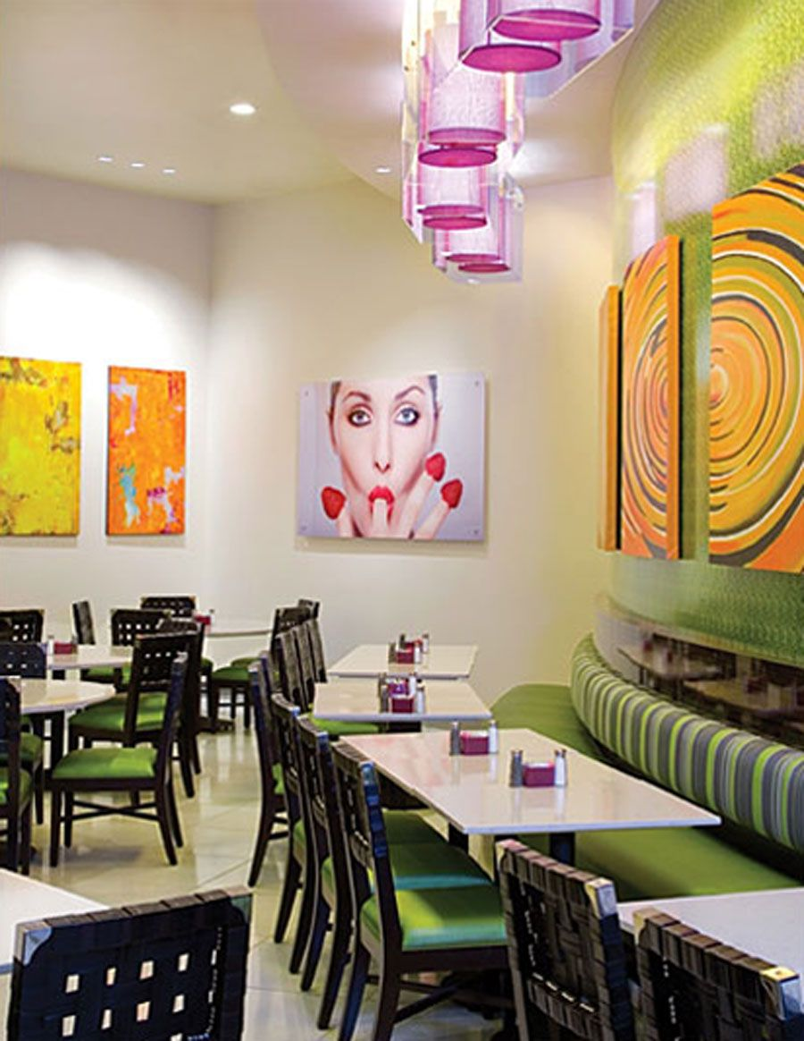 Restaurant Interior Design Ideas artistic restaurant interior design graffit at broadway ny Casual Restaurant Interiors Google Search