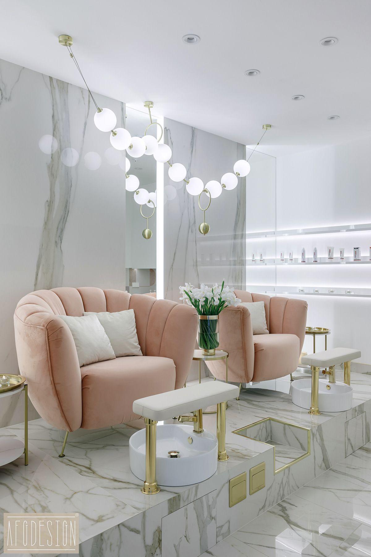 Салон красоты в Москве Ladys Only Beauty Salon