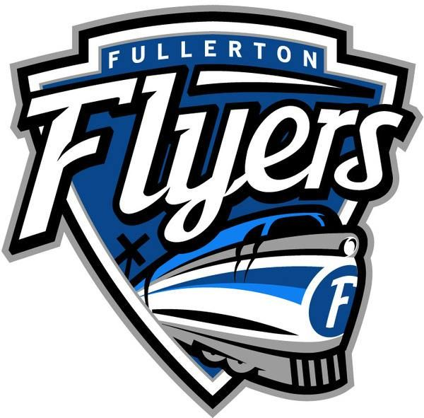 fullerton flyers logo cool sports logos pinterest logos and rh pinterest nz