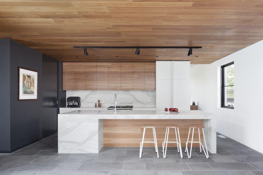 100 Idee Cucine Moderne Stile E Design Per La Cucina
