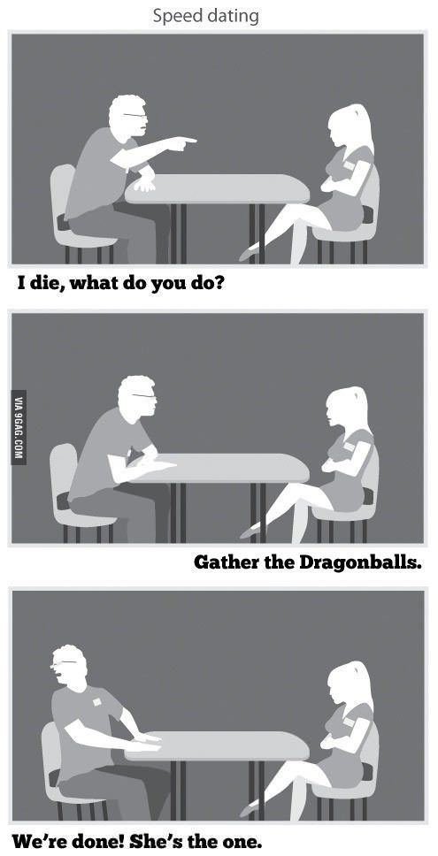 phoenix Geek speed dating