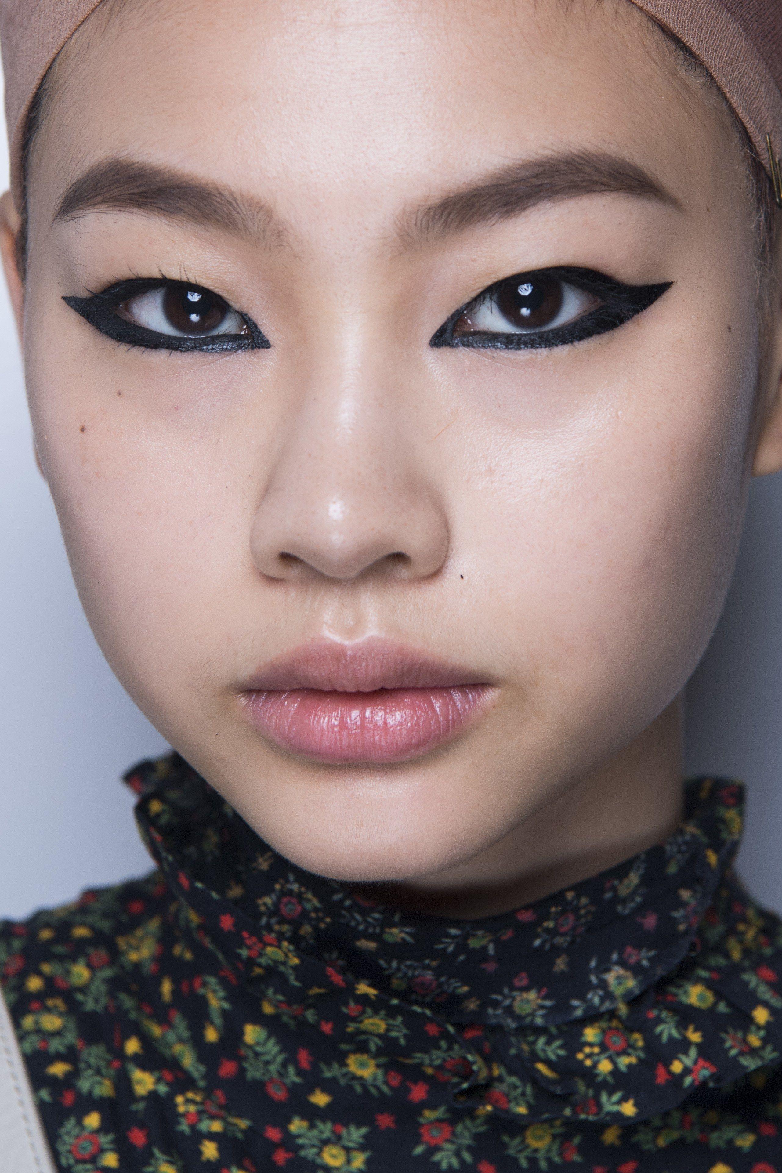 makeup waterline eyeliner looks allure eye