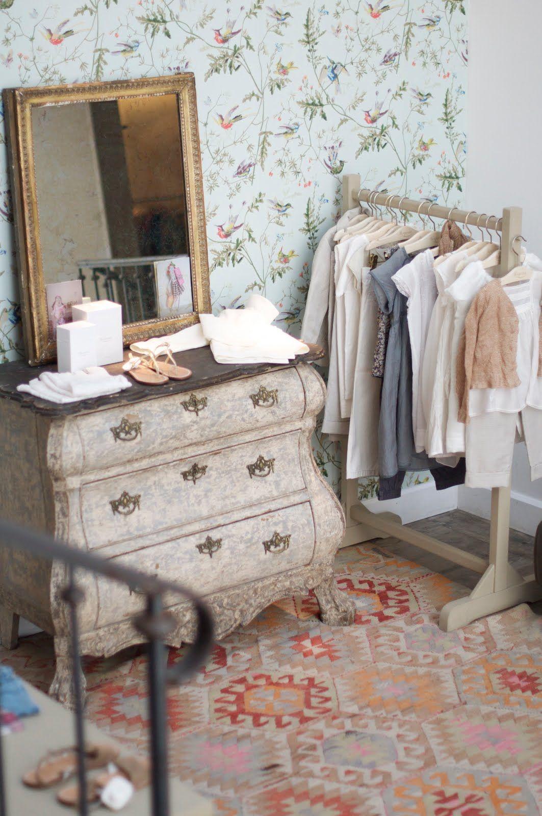 Caitlin Wilson Design Style Files Bonpoint Inspiration Cole