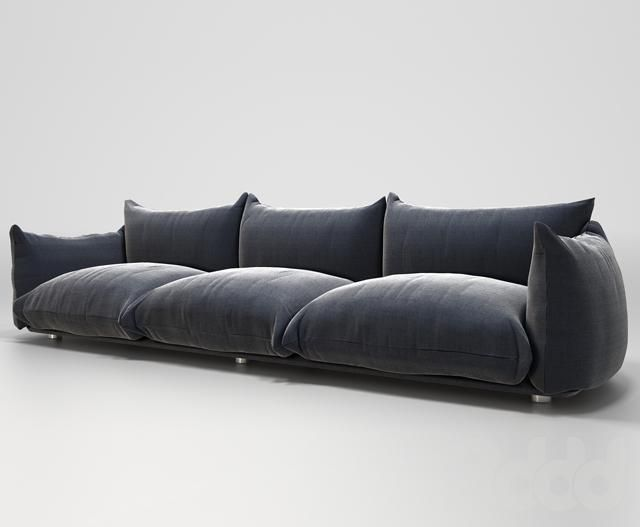 Arflex Marenco   sofas, settees & sectionals in 2019   Furniture ...