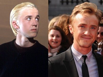 harry potter actors now - Google Search | Draco harry ...