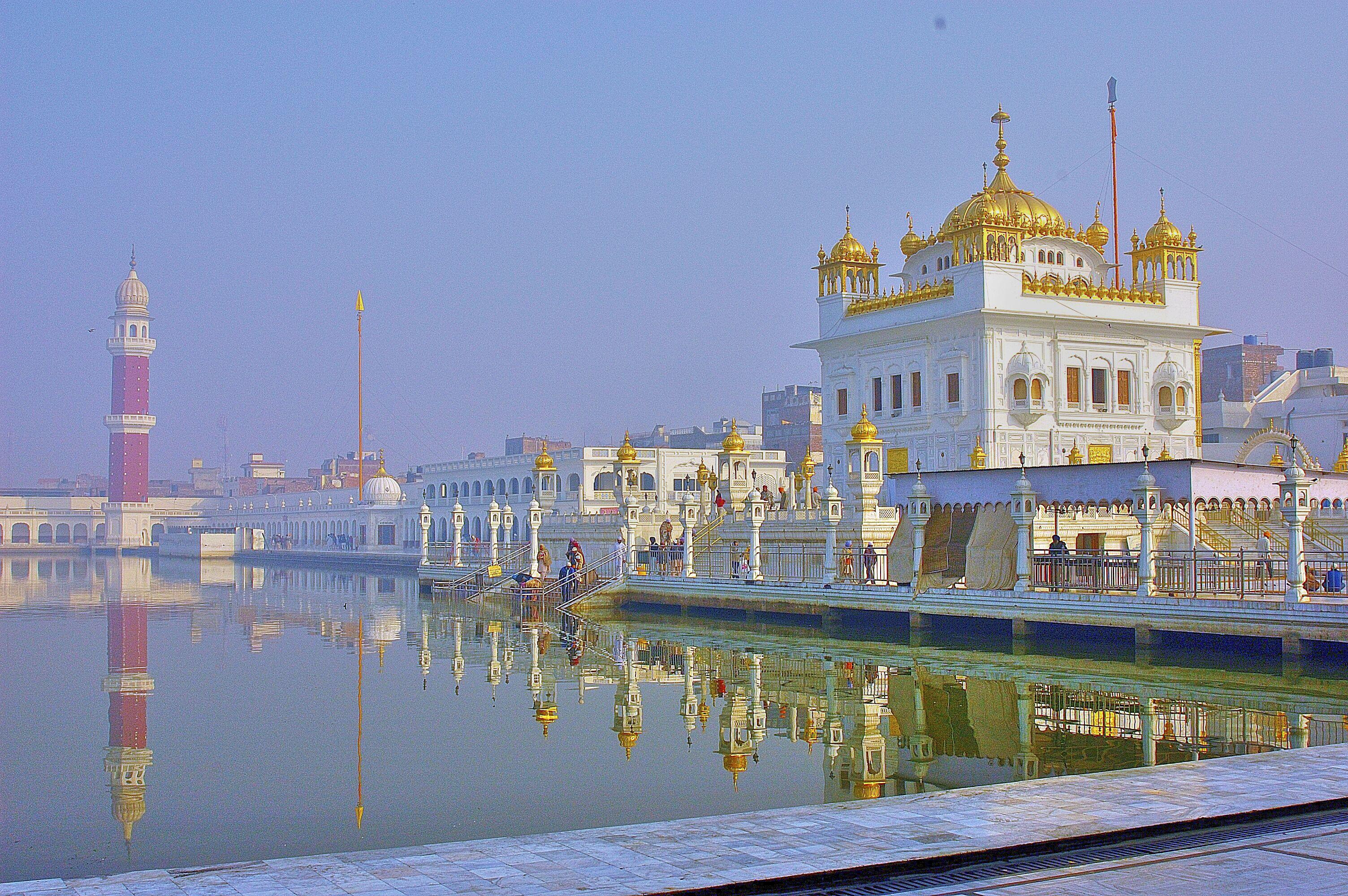 Places To Visit In Amritsar A Memorable Trip To Cherish Travel Travelblogger Punjab Amritsar