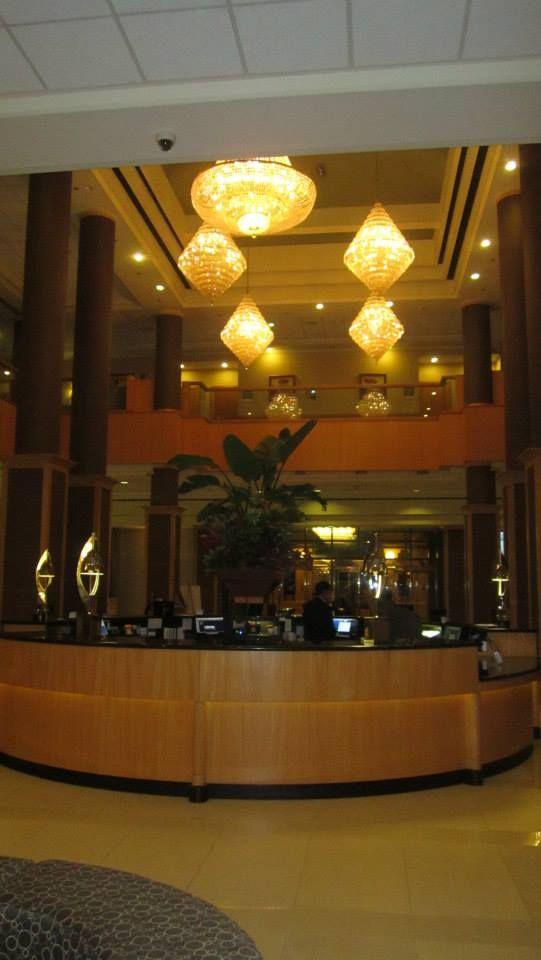Florida Mall Hotel - Orlando, FL Beautiful Hotel