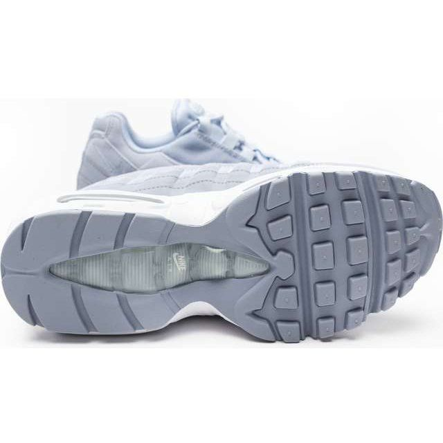 Nike niebieskie Wmns Air Max 95 Premium 401 Lt Armory Blue