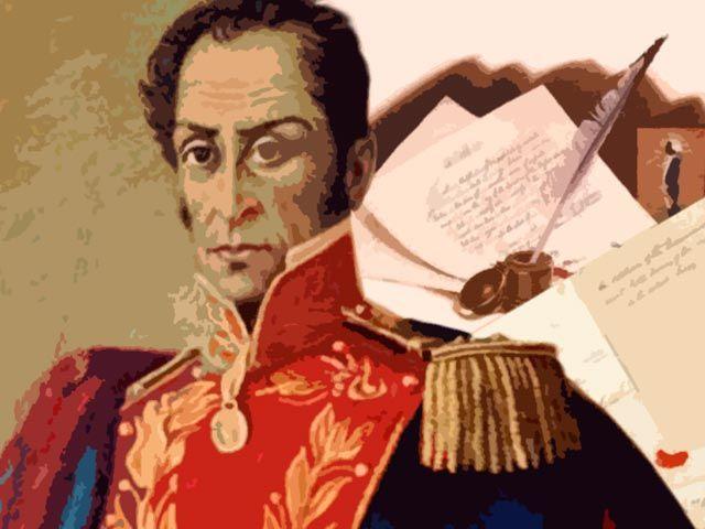 Se sorprenderá al leer la primera carta conocida de Simón Bolívar. Sepa qué dicen los... http://ow.ly/KE5Ag     >