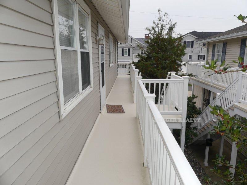2431 central ave ocean city outdoor beachfront