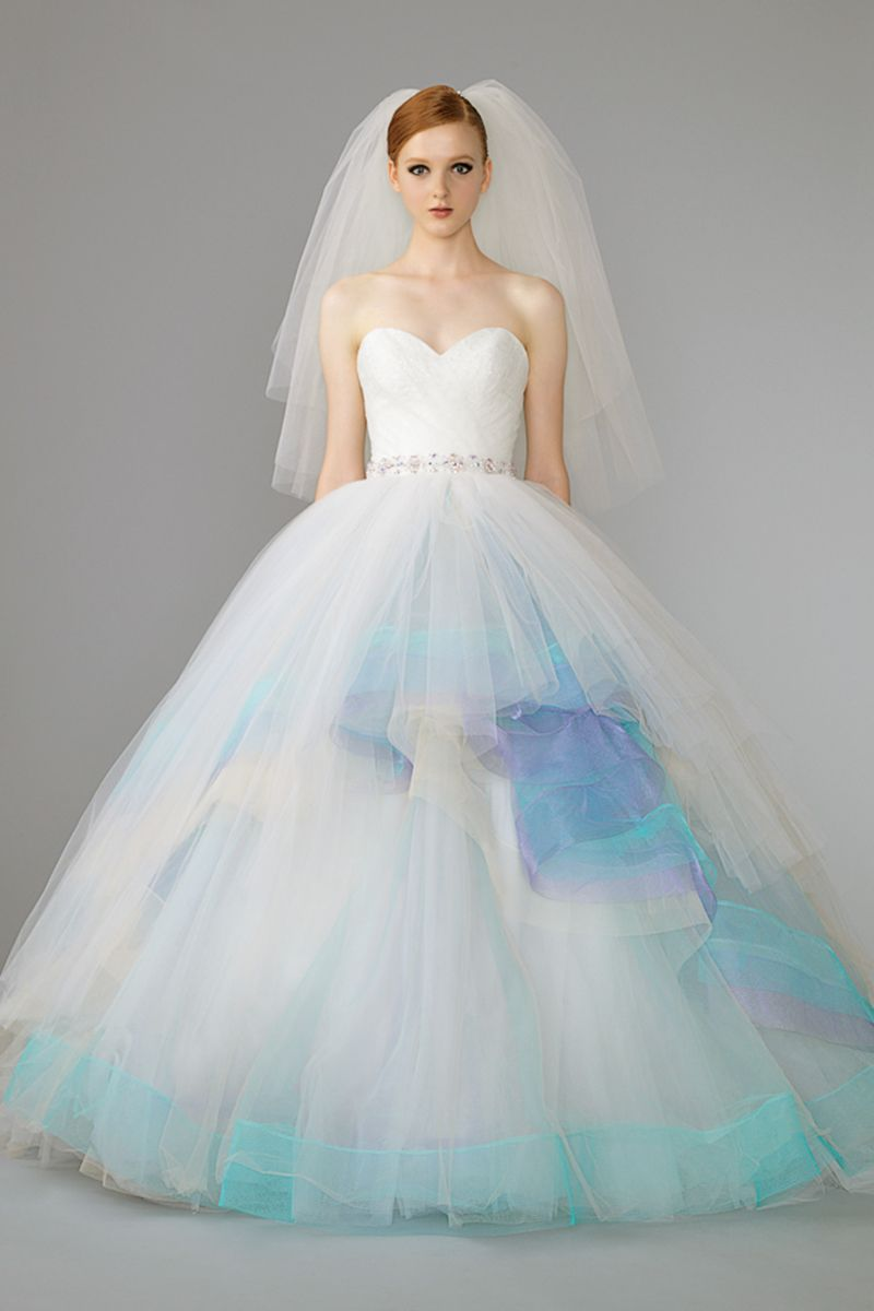 Ball Gown by La Belle Couture - The Wedding Dress - SingaporeBrides ...