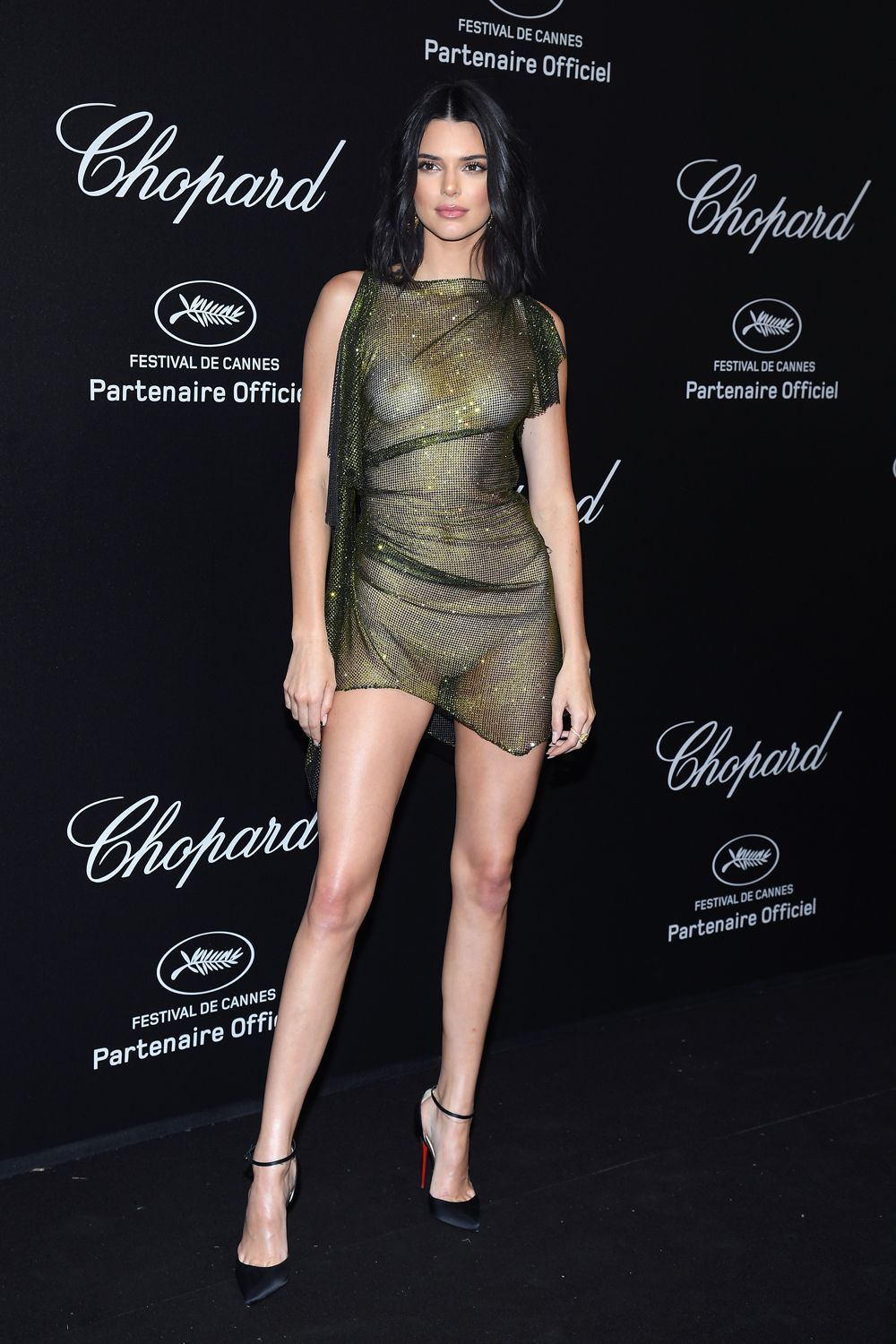 2019 year for women- How the Naked Dress Trend Grew Up