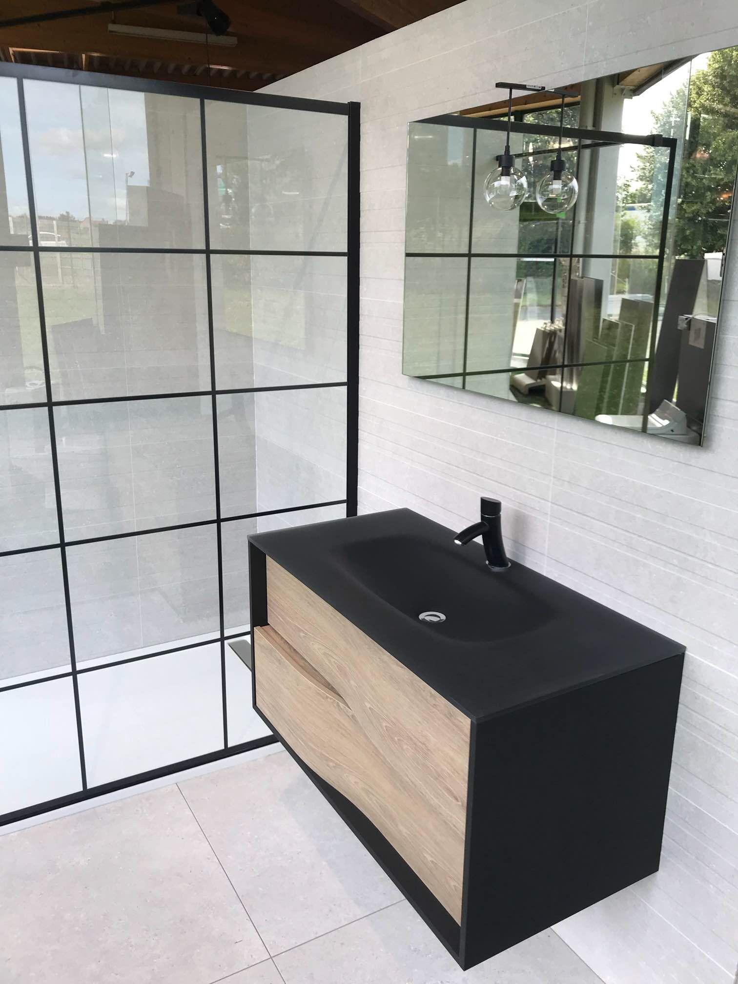 meuble vasque de la gamme my lodge