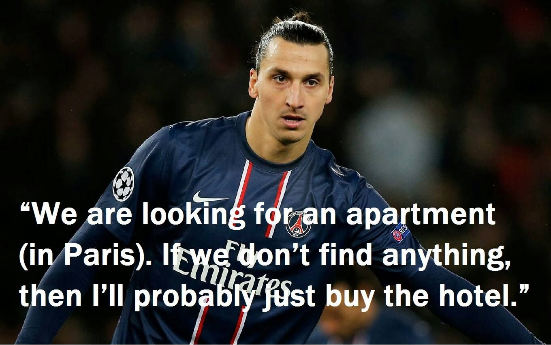 Pin On Zlatan Ibrahimovic
