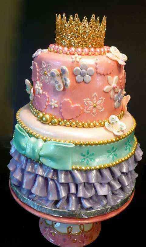 32 Amazing Happy Birthday Cake Pictures Ideas Cakes Pinterest