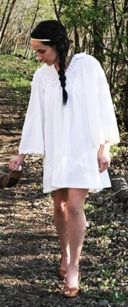 Tiffany from Rue Rococo · DIY Fashionista · Cut Out + Keep Craft Blog