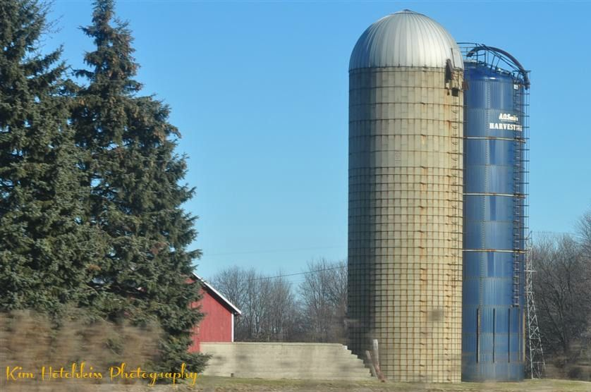 Location unknown farm silos pinterest for Barn and silo playhouse