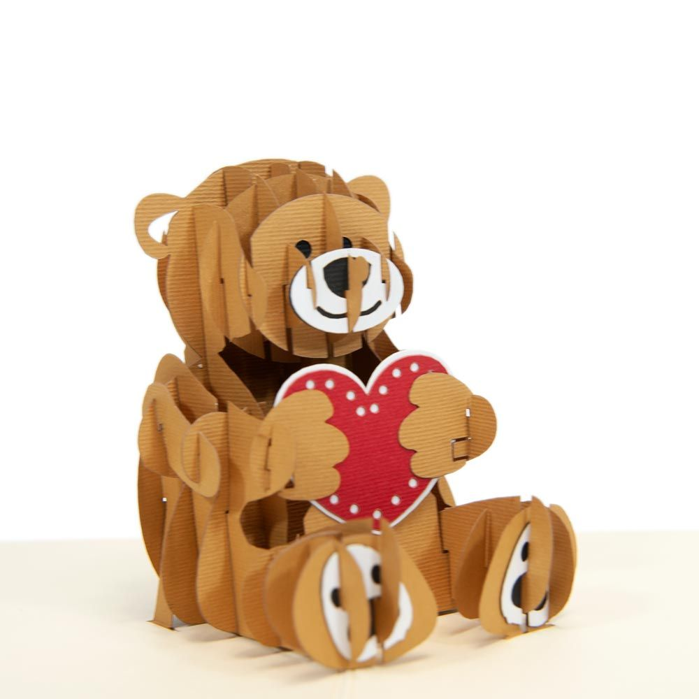 3d Pop Up Cards Manufacturer Amazing 3d Greeting Cards Wholesale Supplier Vietnam Teddy Bears Valentines Pop Up Cards Love Pop Up Cards
