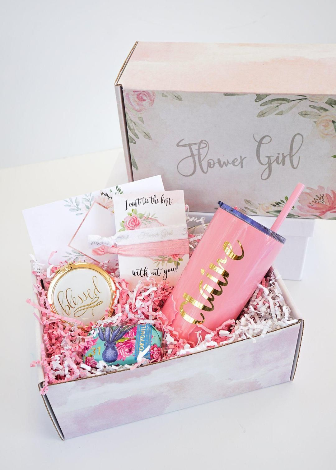 Flower girl proposal box in 2020 flower girl proposal