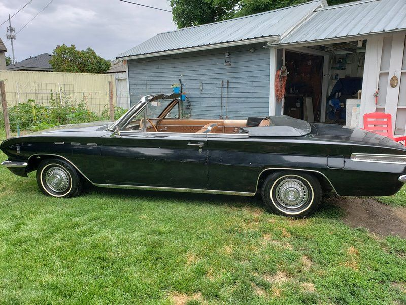 1962 Buick Special For Sale By Owner Spokane Wa Oldcaronline Com Classifieds Buick Convertible Top Spokane