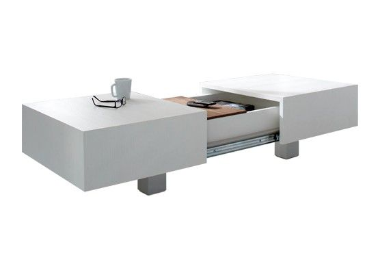 Matchbox Offers A Lot Of Space When Sliding The Top Cover As An