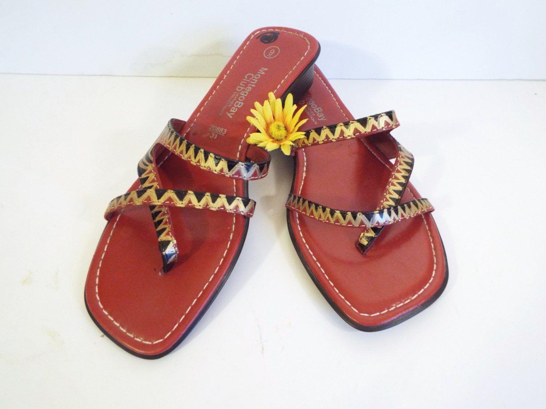 bbaca5169f441 Designer Leather Sandals