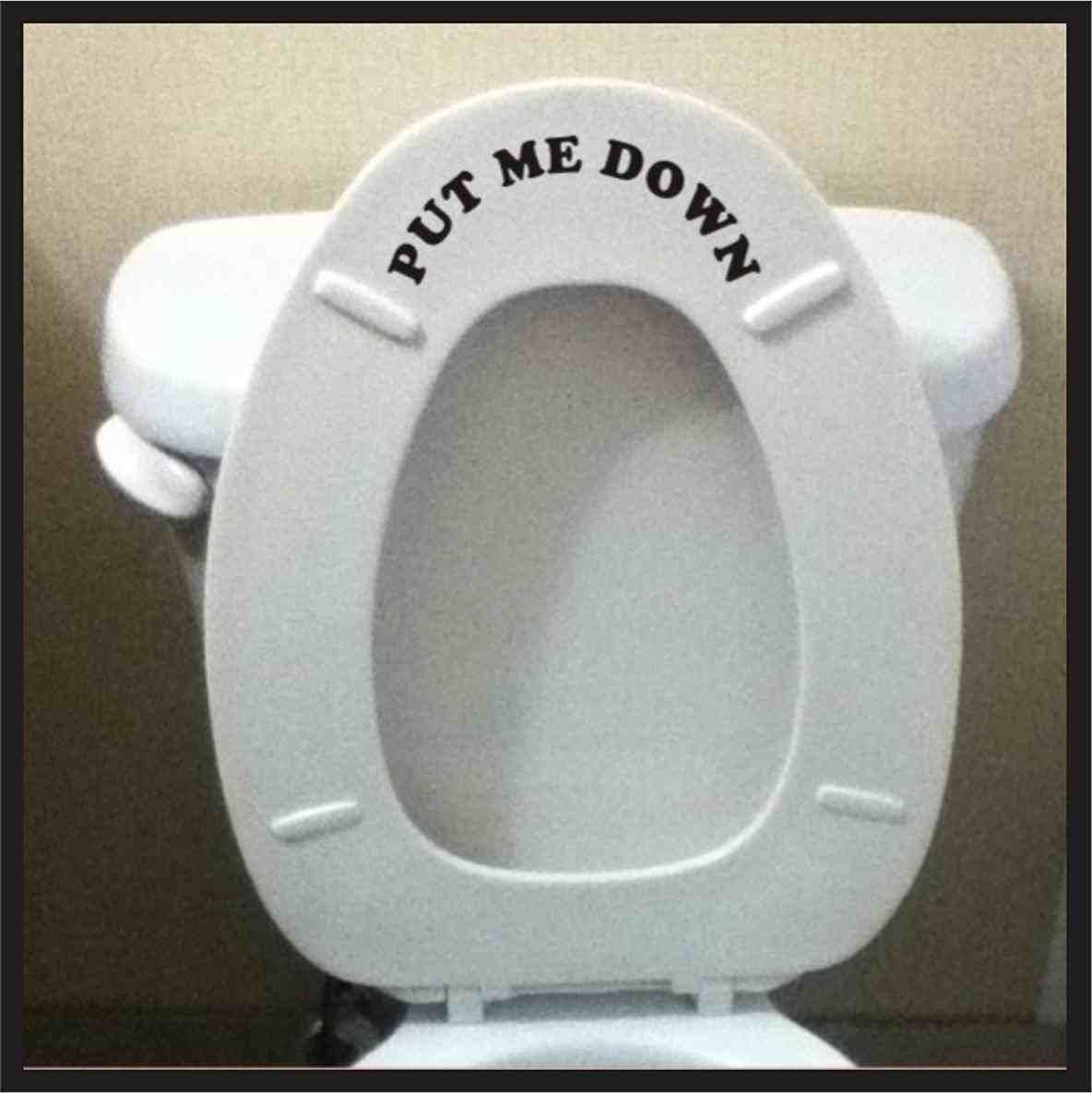 Merveilleux New Post Funny Bathroom Accessories