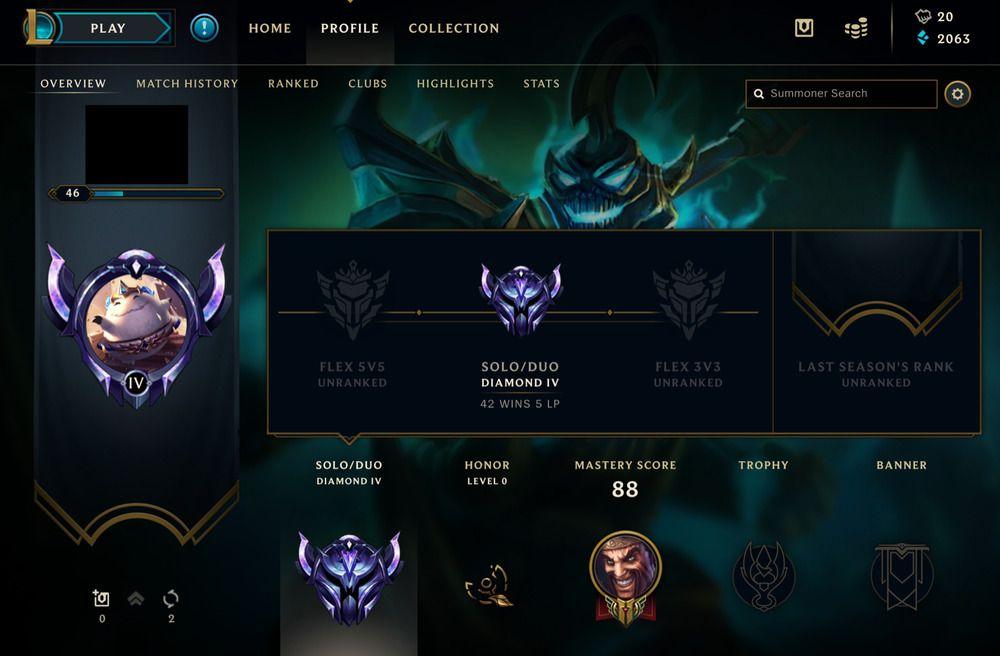 bac321e1dc31516f74ca1354279b7840 - How To Get Honor Level 3 League Of Legends