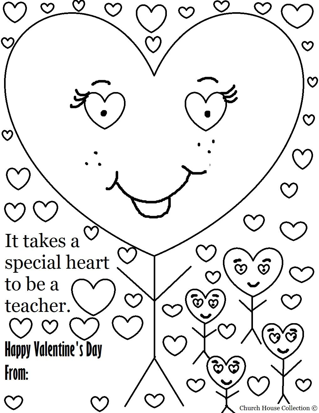 valentine coloring pages print valentines day coloring page and