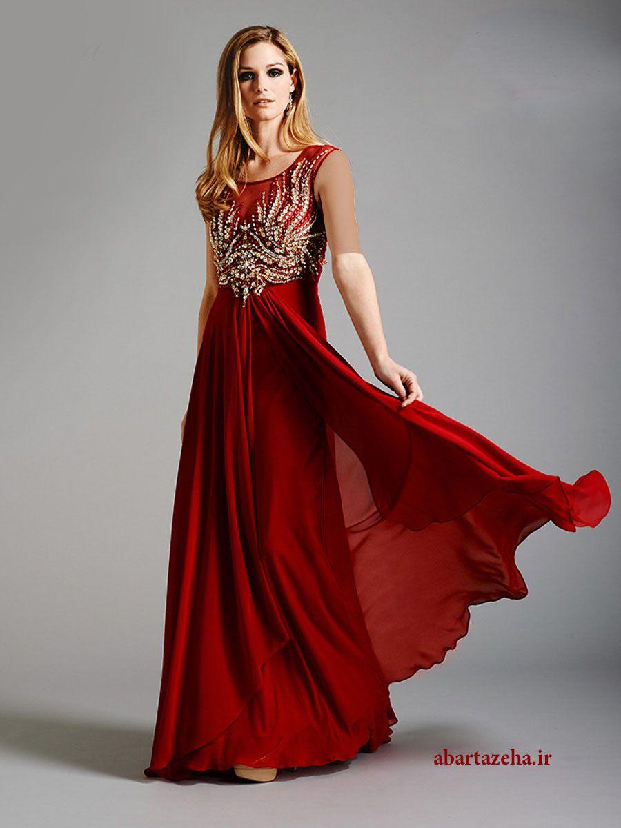 مدل لباس مجلسی زنانه ۹۵ – ۲۰۱۶ اروپایی lara http://www.abartazeha ...