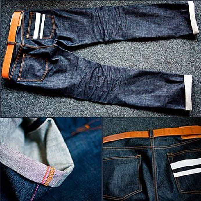 Momotaro #jeans #denim #selvedge #rugged #menswear #pant #workwear