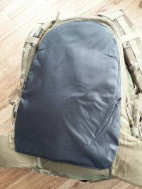 Level IIIa Back Pack Insert
