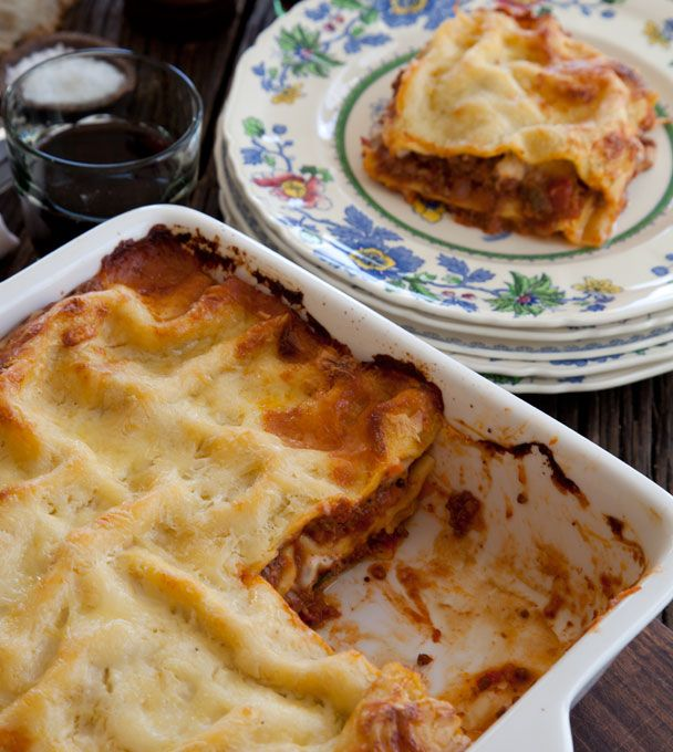 Beef lasagne quick and easy recipes organic food recipes new beef lasagne quick and easy recipes organic food recipes new zealand cooking recipes forumfinder Gallery