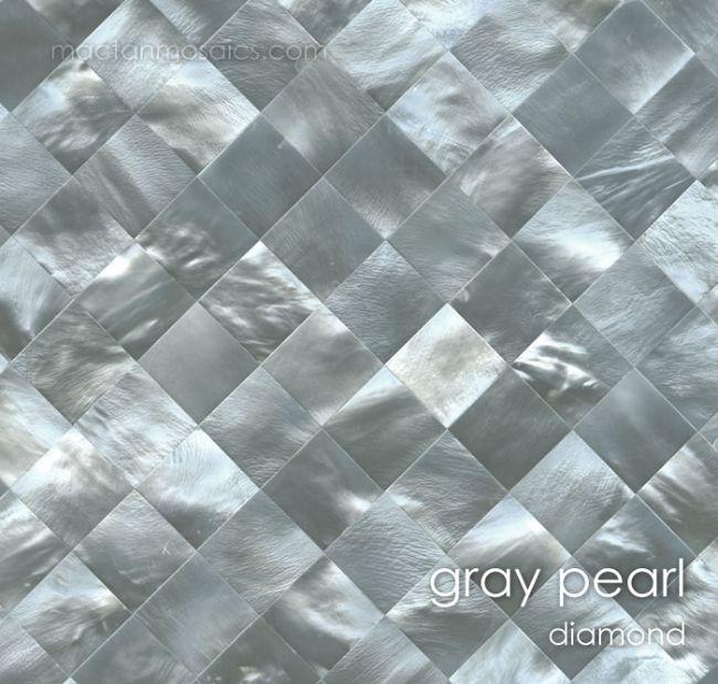 Mactan Pearl Materials Shell Tile Amp Shell Tiles Mother