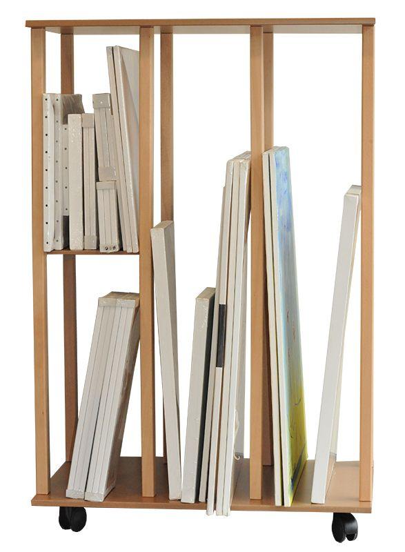 Art Storage System