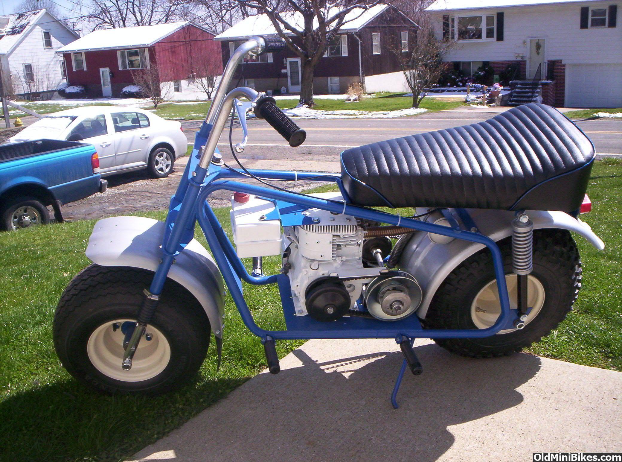 Heald Super Bronc Google Search Mini Bikes Amp Go Karts