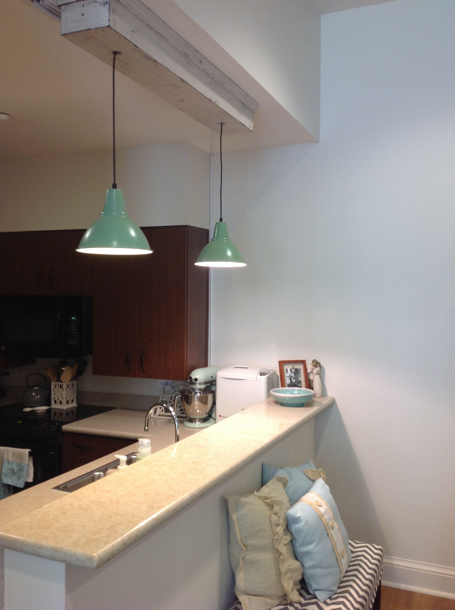 Diy Light Fixture For Bar Lights From Ikea Build Box
