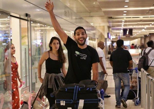 Nas Daily Arrives In Singapore To Set Up Home And Company Singapore News Singapore News Travel Videos Singapore