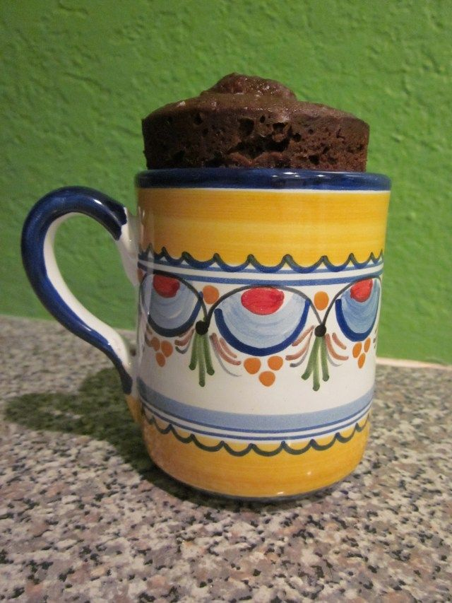 Microwave Mug Cake | Mug cake microwave, Microwave cake ...