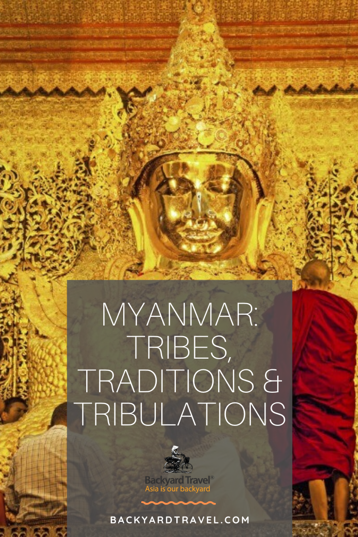 Discover Diverse Cultures With 10 Days In Myanmar