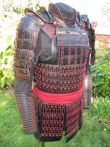pocket camp samurai suit
