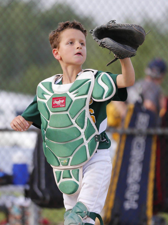 NOBF Little League Baseball | Rochester Road Runners - NOBF Little