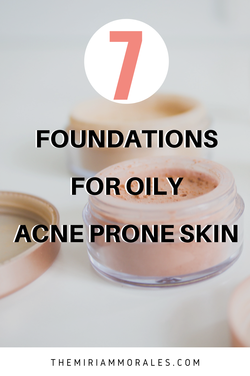 Makeup that won't cause more pimples the 7 BEST