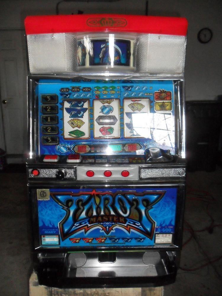 Pachislo tarot slot machines niagara falls casino resort