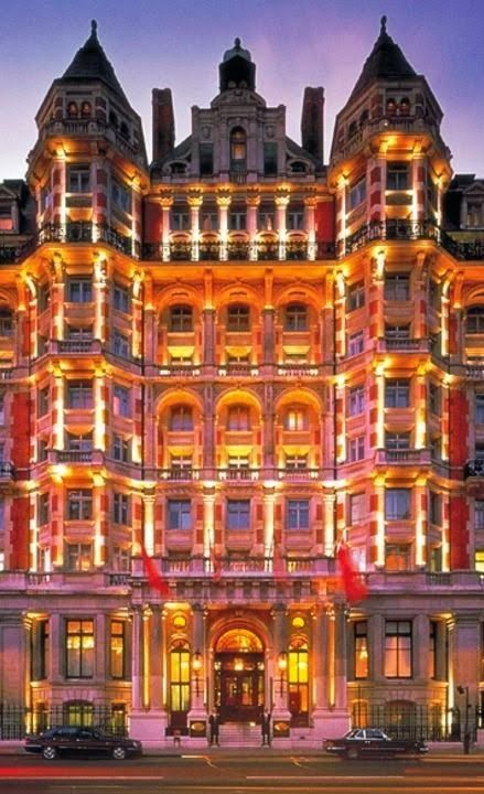 15 The Most Expensive Hotels You Can Find In London With Images