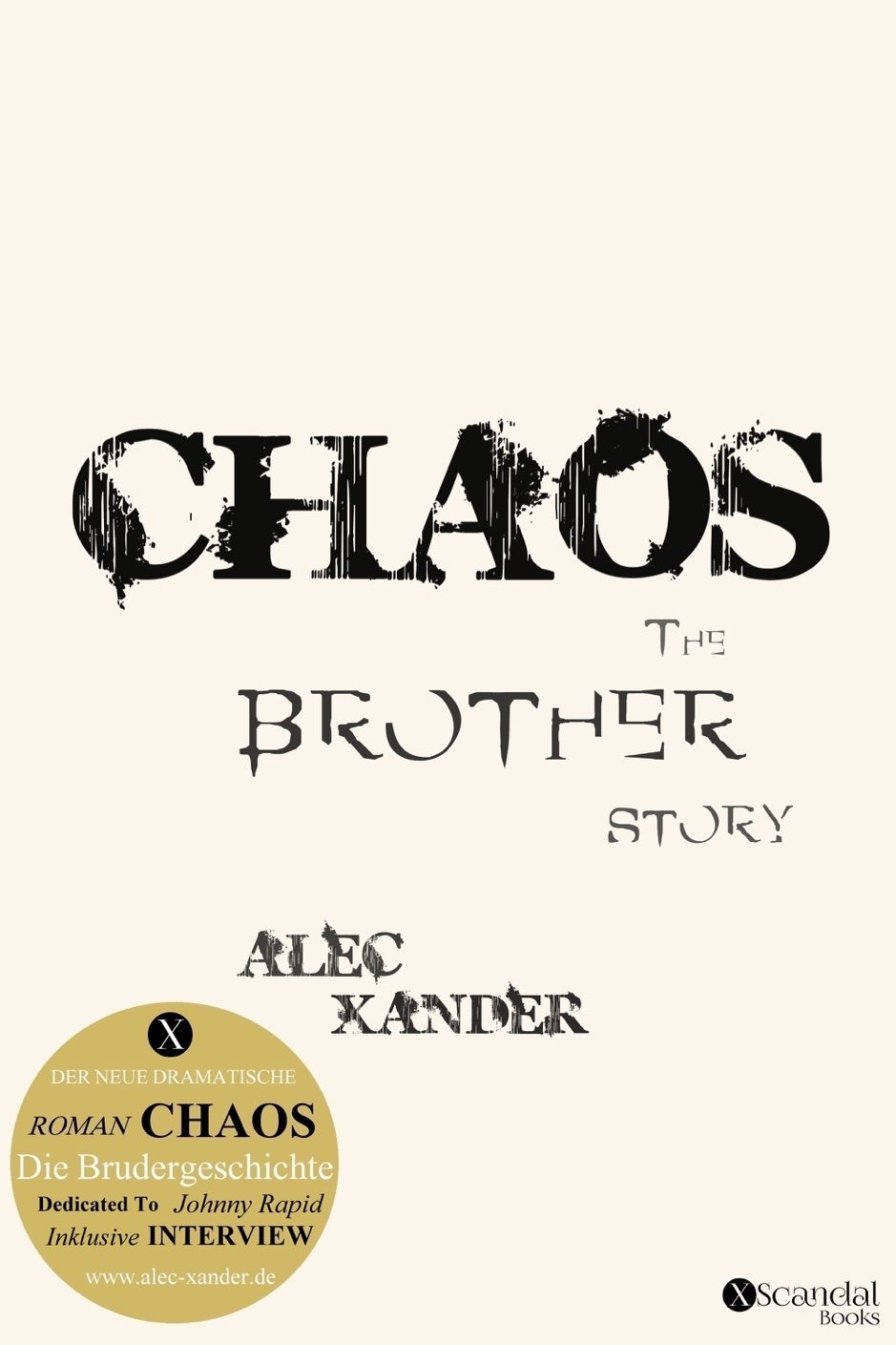 Chaos ad books iphone download chaos ad