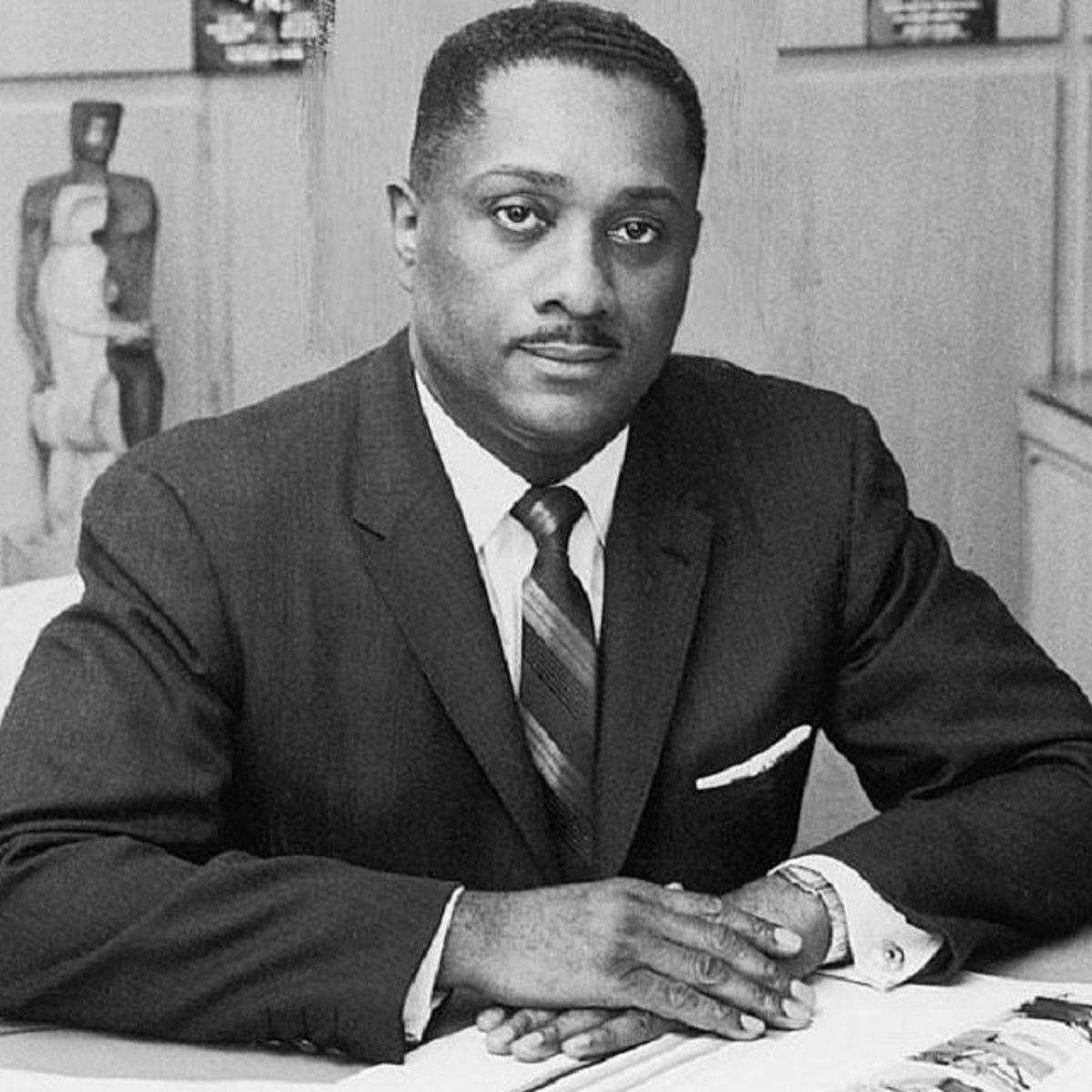 One of the country's pioneering African American business