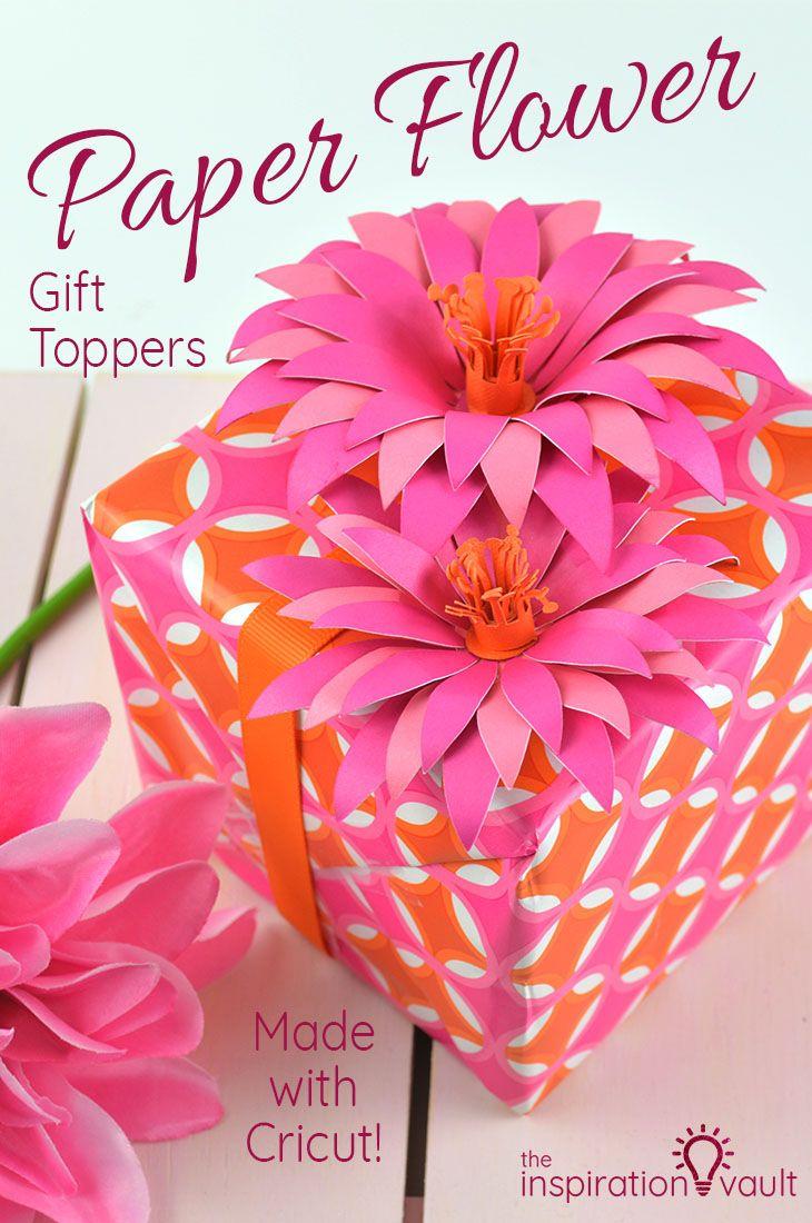 Cricut paper flower tutorial vaydileforic recent posts mightylinksfo