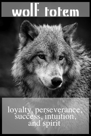 wolf totem wolf on the mountain pinterest wolf totem totems and wolf. Black Bedroom Furniture Sets. Home Design Ideas