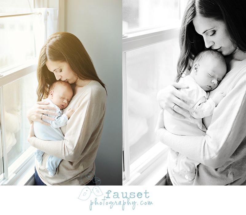 Newborn Lifestyle Photography Ideas
